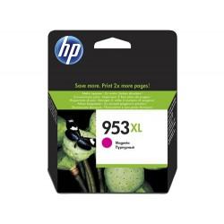 Cartucho de tinta Original HP 953XL de alto rendimiento magenta