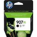 Cartucho de tinta Original HP 907XL negro de alto rendimiento