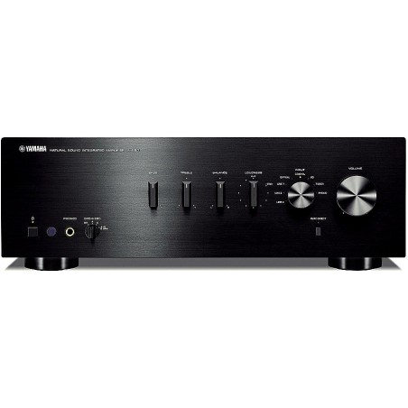 Amplificador Estereo Yamaha A-S501