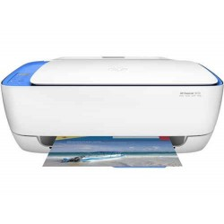 Impresora HP DeskJet 3637 All-in-One 2 meses gratis de Instant Ink