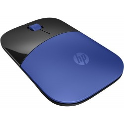 Ratón inalámbrico azul HP Z3700