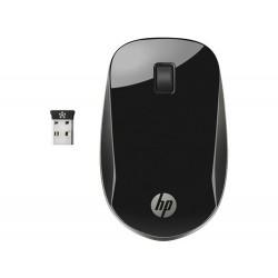 Ratón inalámbrico HP Z4000 (negro)
