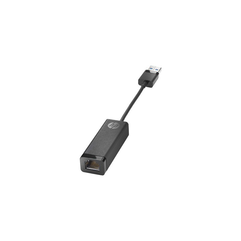 Adaptador LAN de USB 3.0 a Gigabit HP