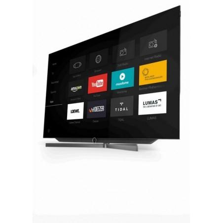 Televisor  Loewe bild 7.55 OLED Gris Grafito