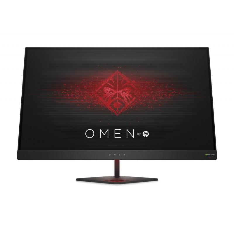 Monitor gaming HP Omen 27
