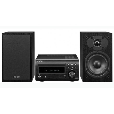 MINI CADENA DENON DM-41