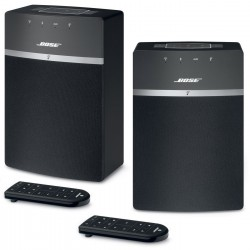 BOSE SOUNDTOUCH 10 TWIN