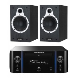 MARANTZ MCR-611+ECLIPSE ONE
