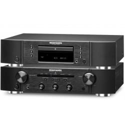 PACK AMPLI+CD 5005