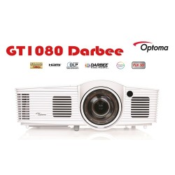 PROYECTOR OPTOMA GT1080 DARBEE