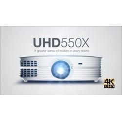 PROYECTOR OPTOMA UHD 550X