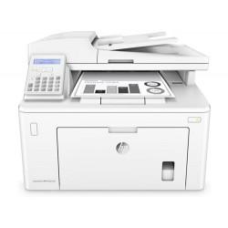 Impresora HP LaserJet Pro M227fdn Multifunción