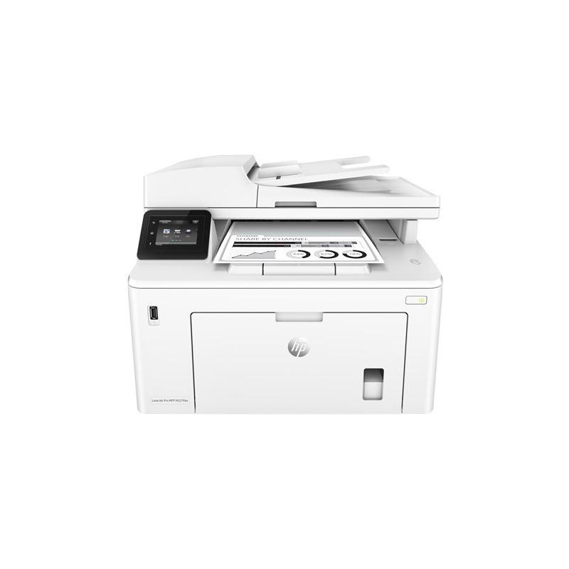 Impresora multifunción HP LaserJet Pro M227fdw