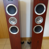 Altavoces kEF R700 (EXPUESTO)
