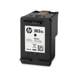 Cartucho de tinta Original HP 303XL negro de alta capacidad