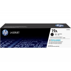 Tambor de imágenes Original HP LaserJet 19A