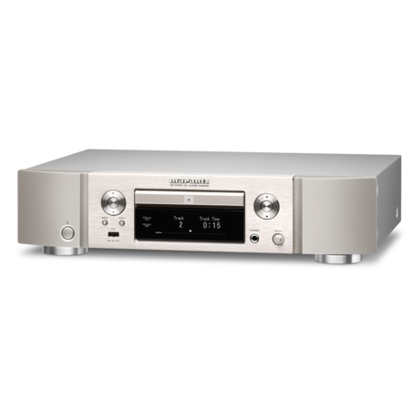 REPRODUCTOR EN RED/CD MARANTZ ND8006