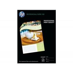 Papel de inyección de tinta mate profesional HP - 100 hojas/A4/210 x 297 mm