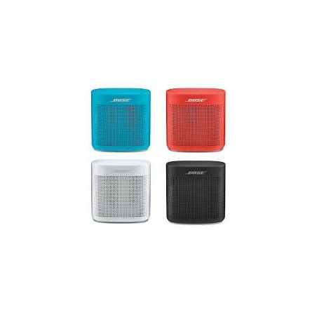 ALTAVOZ BLUETOOTH BOSE SOUNDLINK COLOUR II