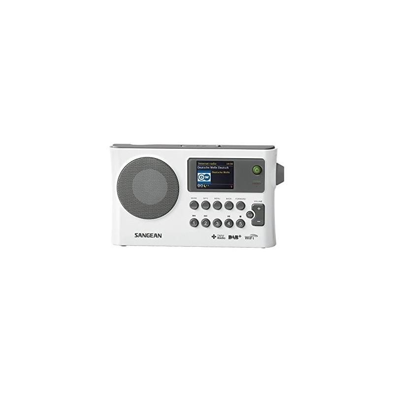 RADIO SANGEAN WFR 28-C