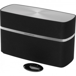 ALTAVOZ AIRPLAY B&W A5 ( RE-CERTIFICADO)