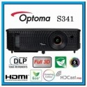 PROYECTOR OPTOMA S341+DS3084