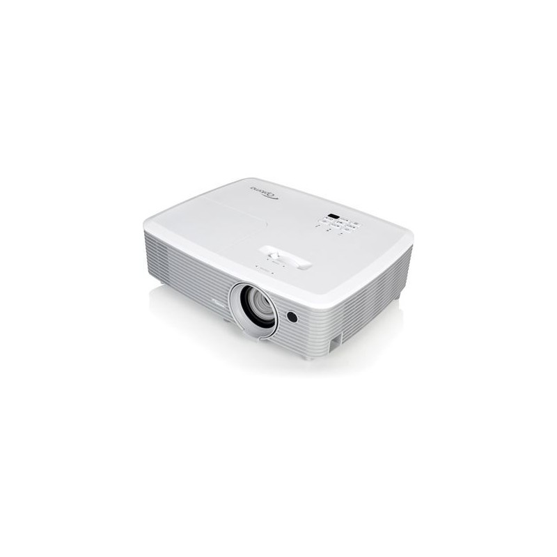 PROYECTOR OPTOMA W354