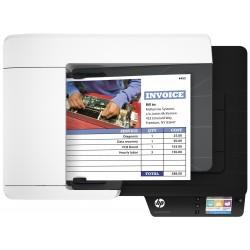 Escáner de red HP ScanJet Pro 4500 fn1