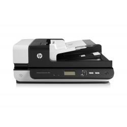 Escáner plano HP Scanjet Enterprise Flow 7500