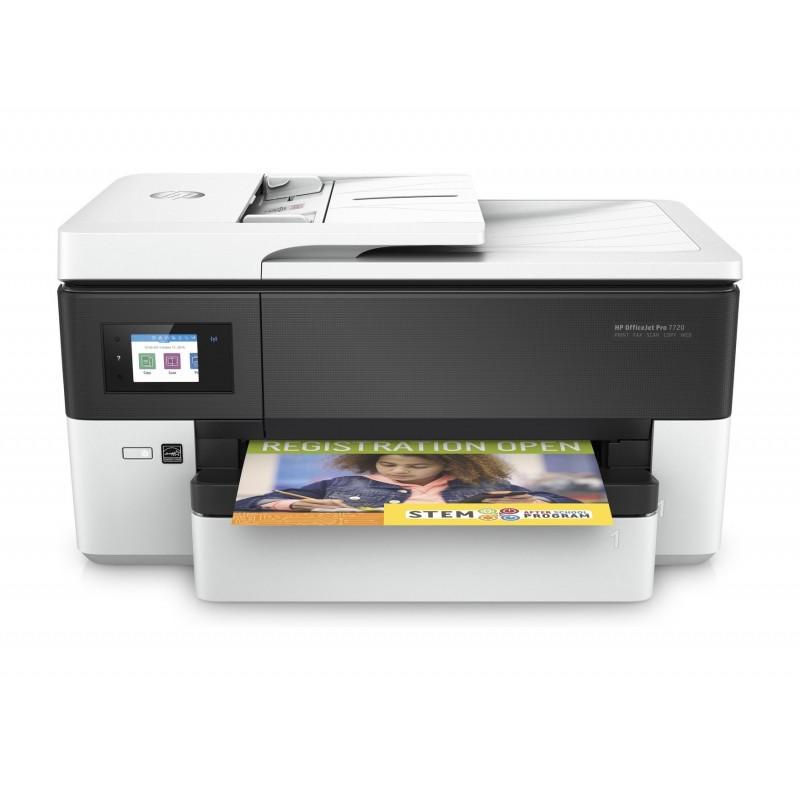 Impresora de tinta HP OfficeJet Pro 7720