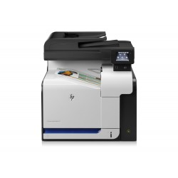 HP LaserJet Pro 500 color M570dw Multifunción