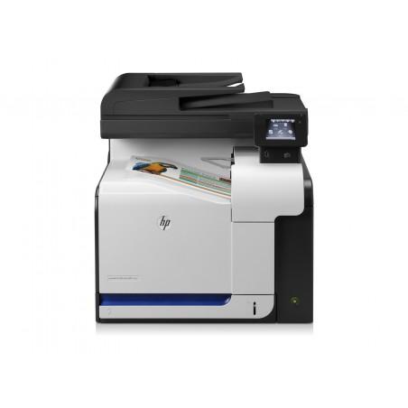 HP LaserJet Pro 500 color M570dw Multifunción