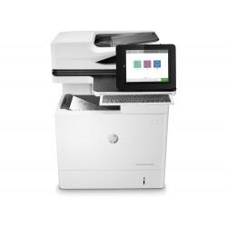 Impresora HP LaserJet Enterprise Flow M631h Multifunción