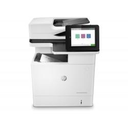 Impresora multifunción HP LaserJet Enterprise M632h