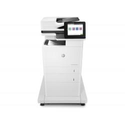 Impresora multifunción HP LaserJet Enterprise M632fht