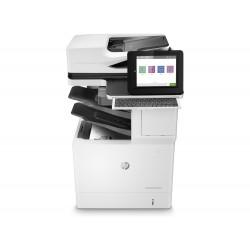 Impresora HP LaserJet Enterprise Flow M632z Multifunción