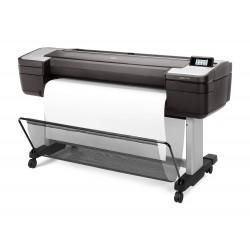 Impresora HP DesignJet T1700dr de 44 pulgadas