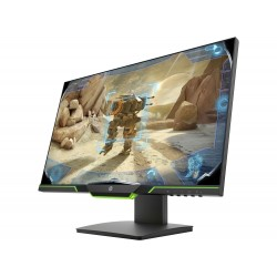 Monitor HP 25x