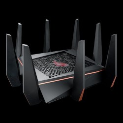 Router Inálambrico Asus ROG Rapture GT-AC5300
