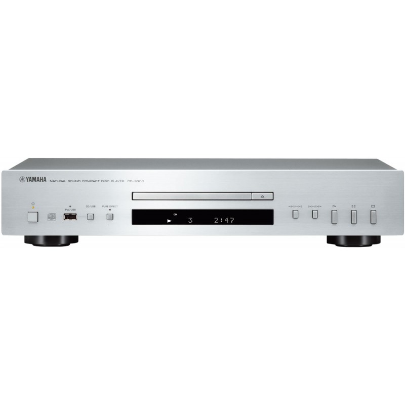 CD Yamaha CD-S300