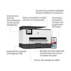 HP OfficeJet Pro 9020...