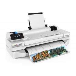 Impresora HP DesignJet T125...