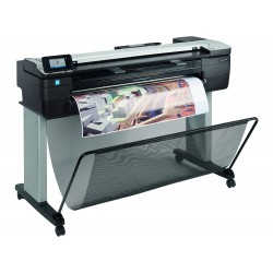 Plotter HP DesignJet T830...