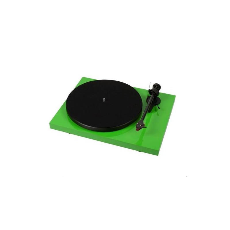 Giradiscos Pro-Ject Debut Carbon OM10