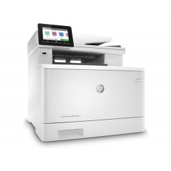 HP Color M479fdw LaserJet...