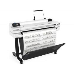 Impresora HP DesignJet T525...