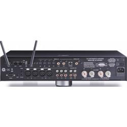 Amplificador integrado...